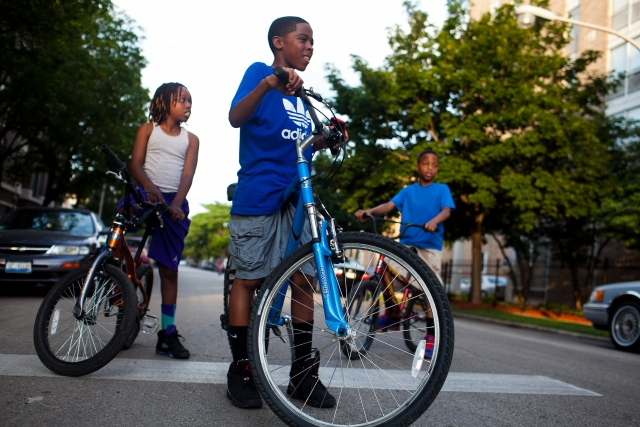 'The South Side' Offers a New Take on an Old Problem: Segregation