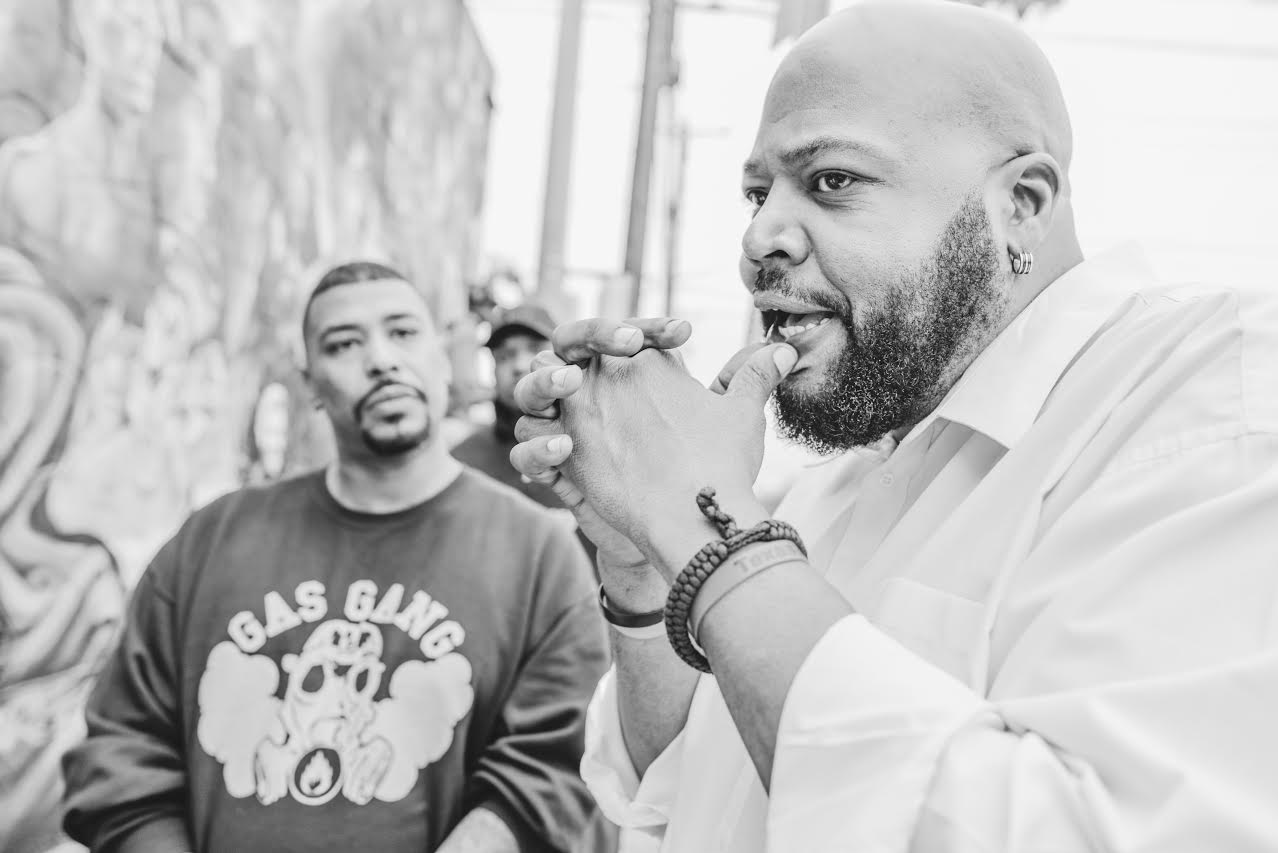 Formerly Incarcerated Activist Runs for City Council