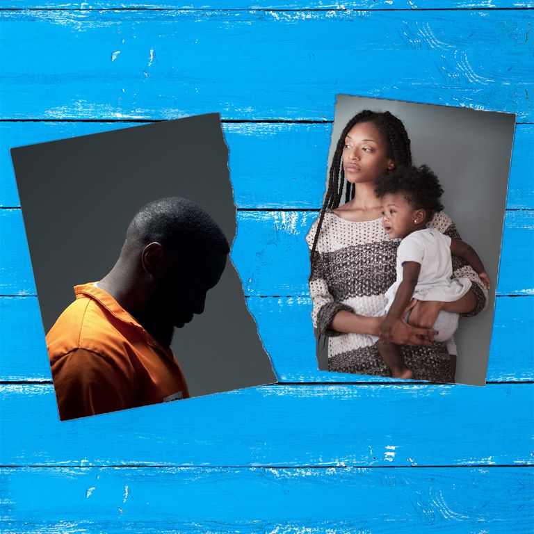 The Toll Mass Incarceration Takes on Families